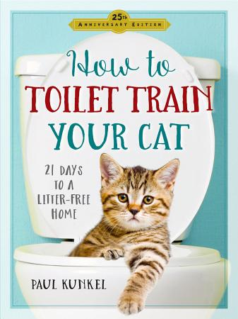 How to Toilet Train Your Cat PDF