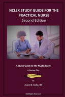 Nclex Study Guide for the Practical Nurse