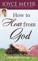 How to Hear from God PDF