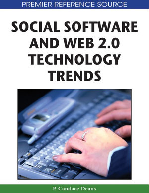 Social Software and Web 2 0 Technology Trends PDF