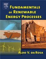 Fundamentals of Renewable Energy Processes