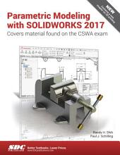 Parametric Modeling with SOLIDWORKS 2017
