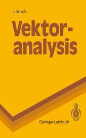 Vektoranalysis