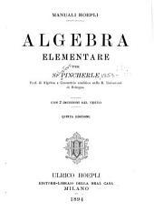Algebra elementare