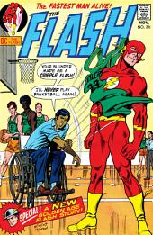 The Flash (1959-) #201