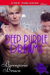 Deep Purple Dreams [The Paint Store Boys 4]
