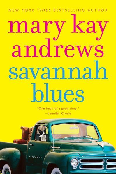 Download Savannah Blues Book