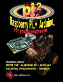 Pi2 Raspberry Pi + Arduino for Young Engineers