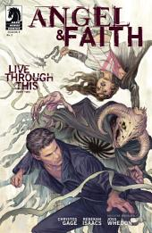 Angel & Faith #2