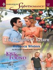 The Daughter's Return