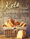 Keto Bread Bakers Cookbook PDF