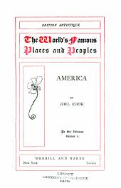 America: Volume 5