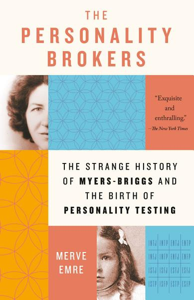 Download The Personality Brokers Book