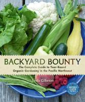 Backyard Bounty PDF