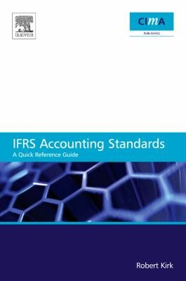 IFRS: A Quick Reference Guide