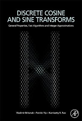 Discrete Cosine and Sine Transforms
