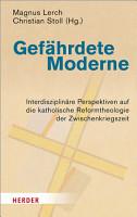 Gef  hrdete Moderne PDF