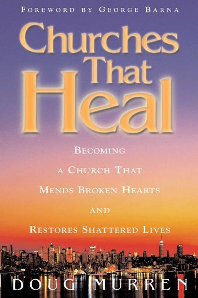 Churches That Heal