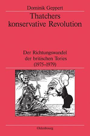 Thatchers konservative Revolution PDF