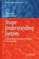 Shape Understanding System PDF