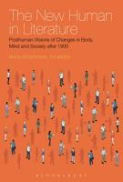 The New Human in Literature PDF