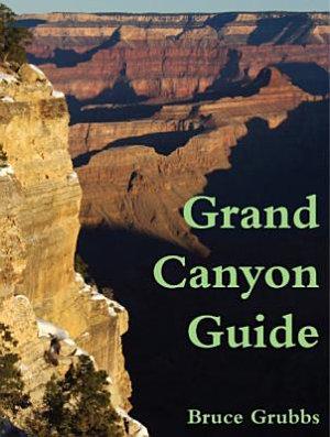 Grand Canyon Guide PDF