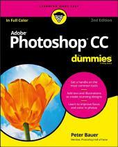 Adobe Photoshop CC For Dummies: Edition 2