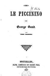 Le Piccinino: Volumes1à2