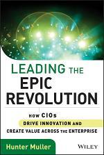 Leading the Epic Revolution