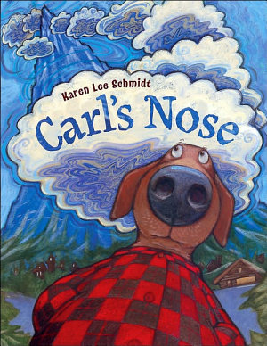 Carl s Nose
