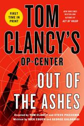 Tom Clancy S Op Center Out Of The Ashes Book PDF