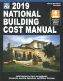 National Building Cost Manual 2019 PDF