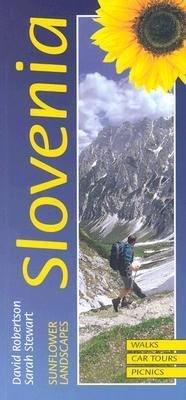 Landscapes of Slovenia PDF