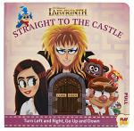 Jim Henson'sLabyrinth: Straight to the Castle