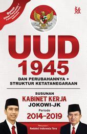 UUD 1945 + Perubahannya + Struktur ketatanegaraan