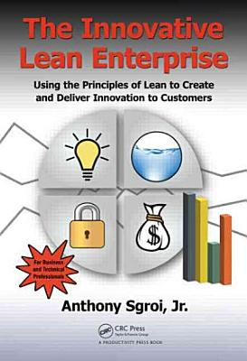The Innovative Lean Enterprise