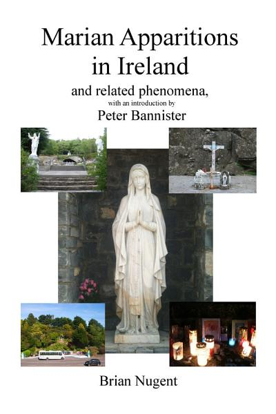 Download Marian Apparitions in Ireland Book