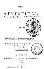 The Adventurer: Volume 20