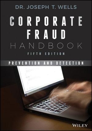 Corporate Fraud Handbook PDF
