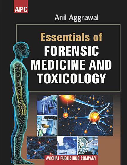APC Essentials of Forensic Medicine and Toxicology PDF