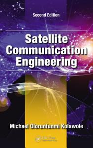 Satellite Communication Engineering PDF