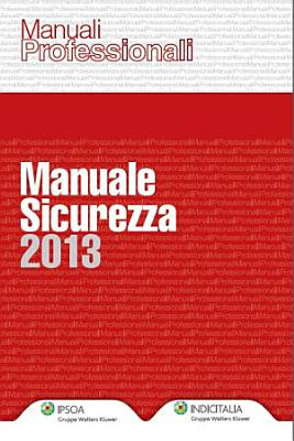Manuale Sicurezza 2013 PDF