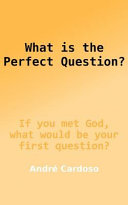 What Is the Perfect Question  PDF