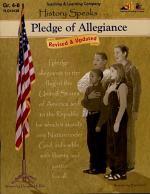 Pledge of Allegiance (ENHANCED eBook)
