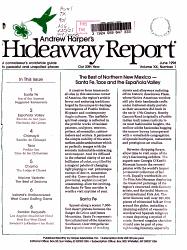 Andrew Harper S Hideaway Report Book PDF