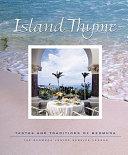 Island Thyme PDF