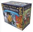 Magic Tree House Merlin Missions  1 25 Boxed Set PDF