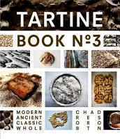 Tartine Book No  3 PDF