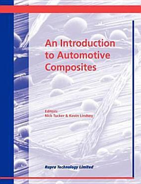 An Introduction to Automotive Composites PDF