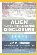 Alien Superintelligence Disclosure